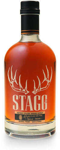 stagg jr kentucky bourbon