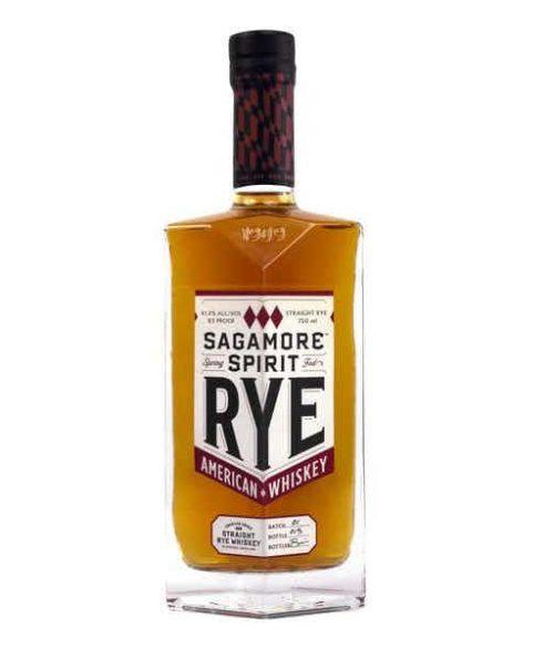 sagamore rye whiskey